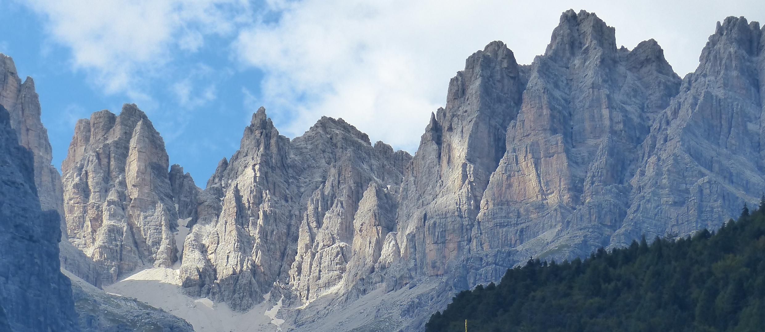 Brenta Dolomiten 2