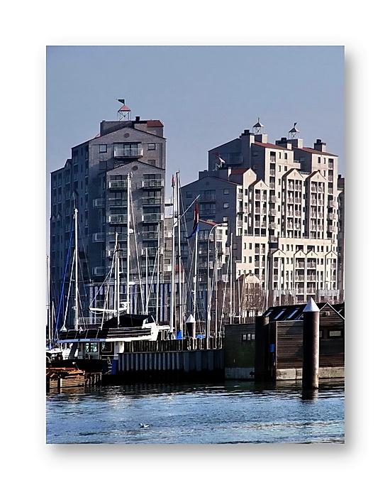Breskens, Zeeuws-Vlaanderen, NL (street art) 11