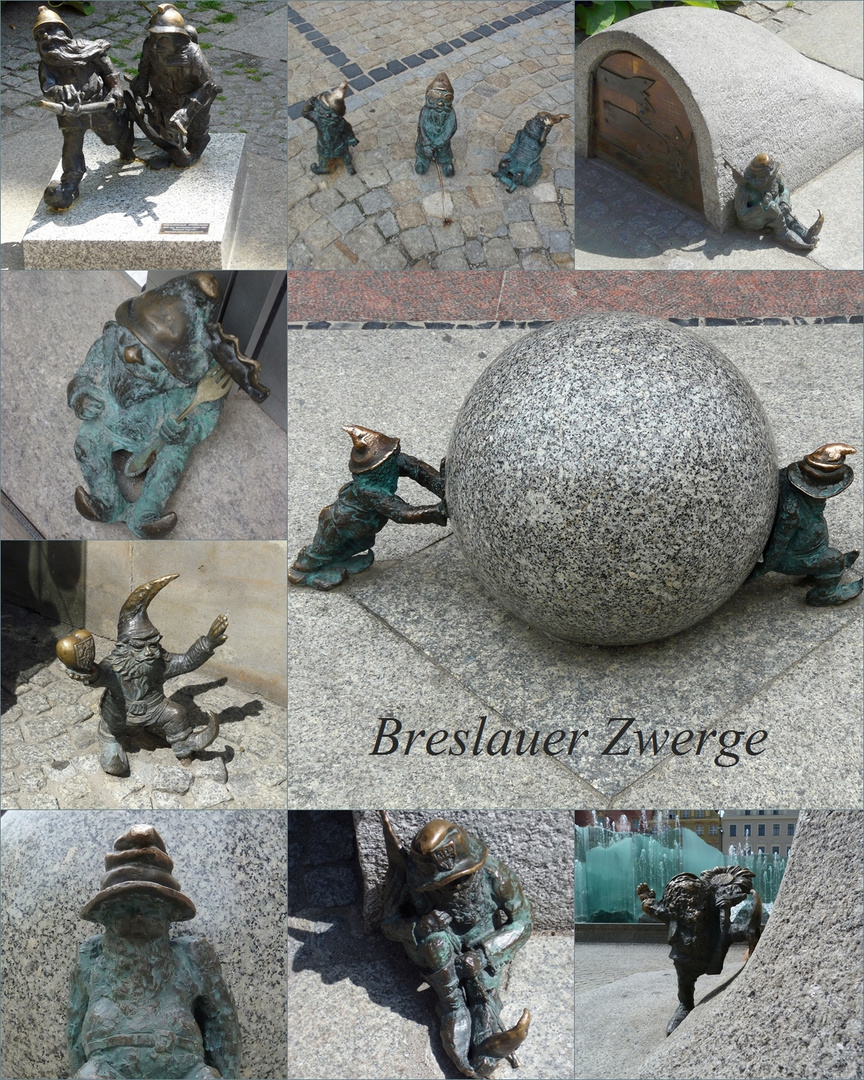 Breslauer Zwerge
