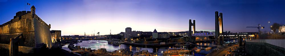 Brest...