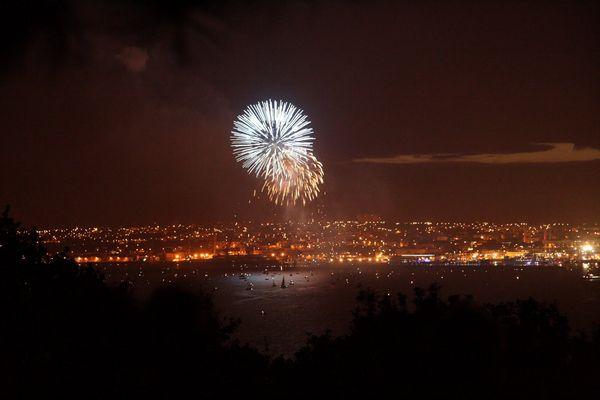Brest, le 14 juillet 2012 (2)