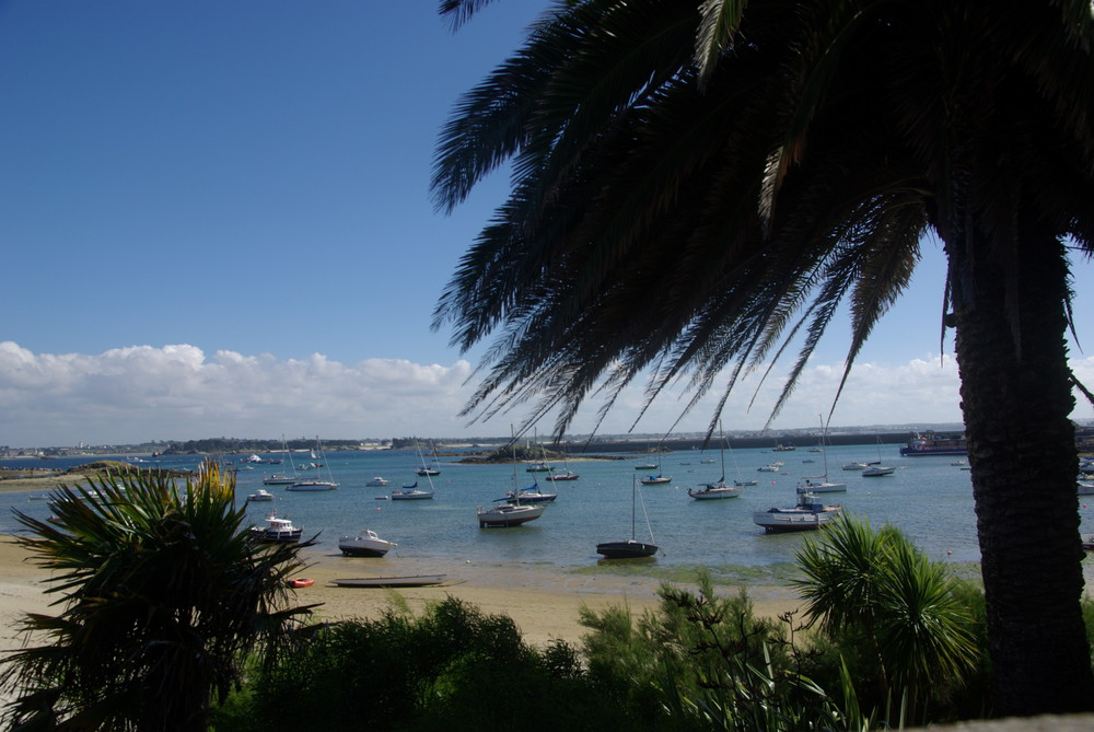 Bretagne tropicale