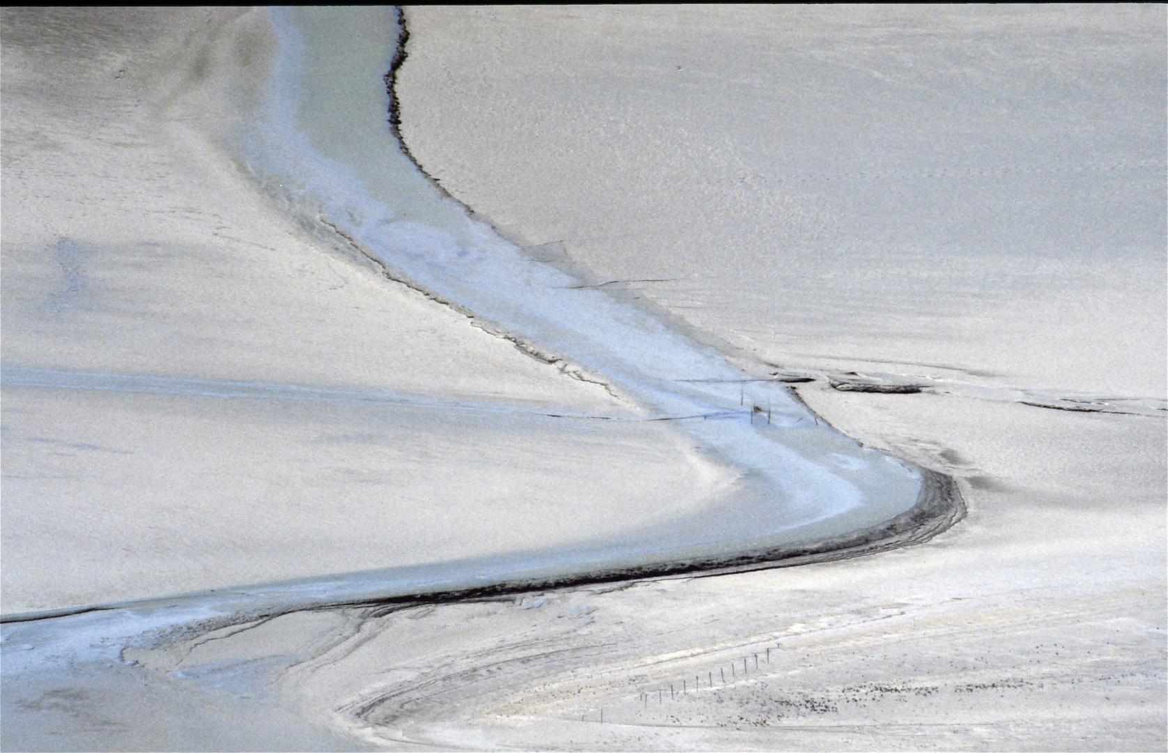 Bretange - Sandstrand