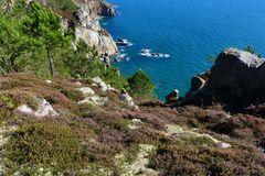 Bretonische Küste 02