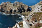 Bretonische Küste 03