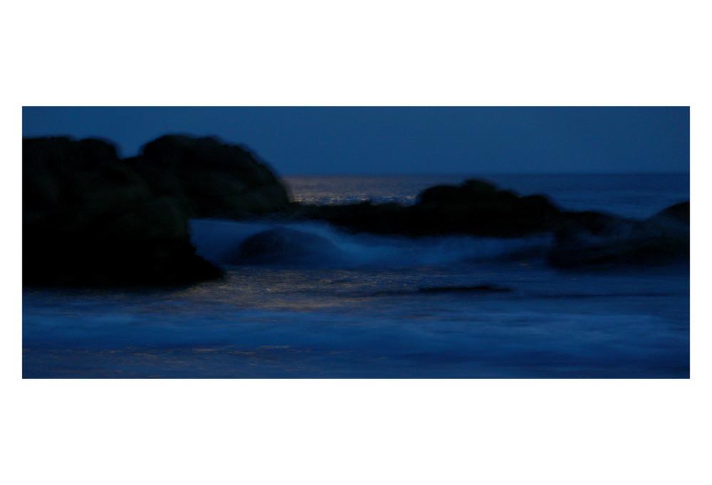 Bretonischer Zauber der Nacht