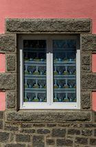 Bretonisches Fenster