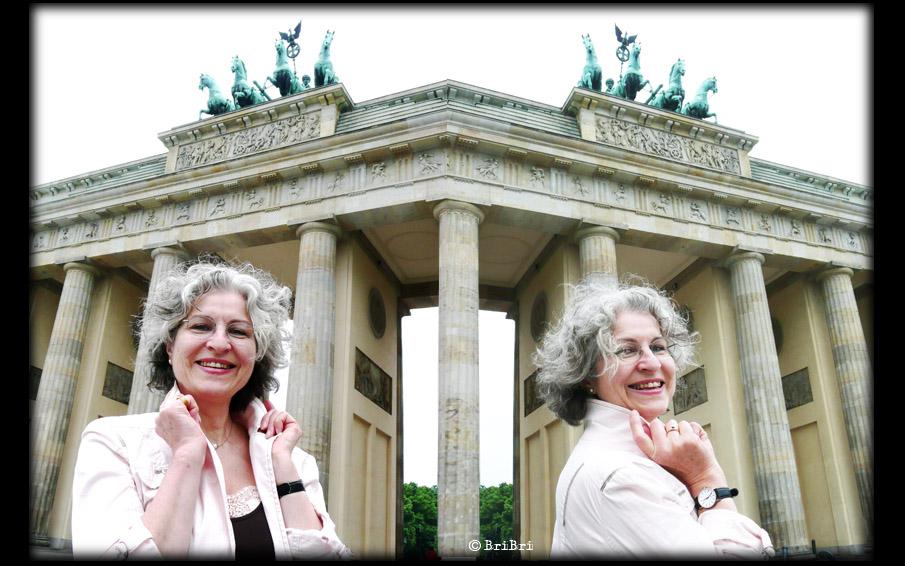 """Bri in Berlin"""