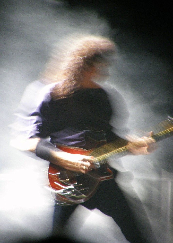 Brian May *Queen*