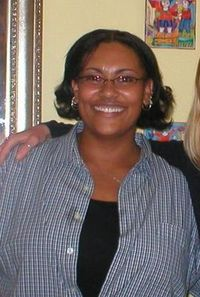 Briana Dickerson