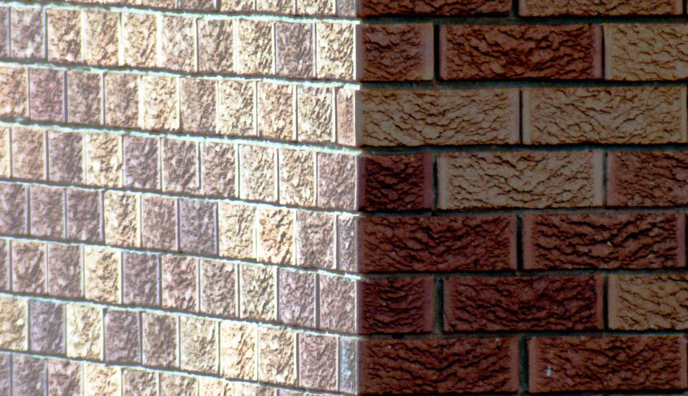 ...Bricks...