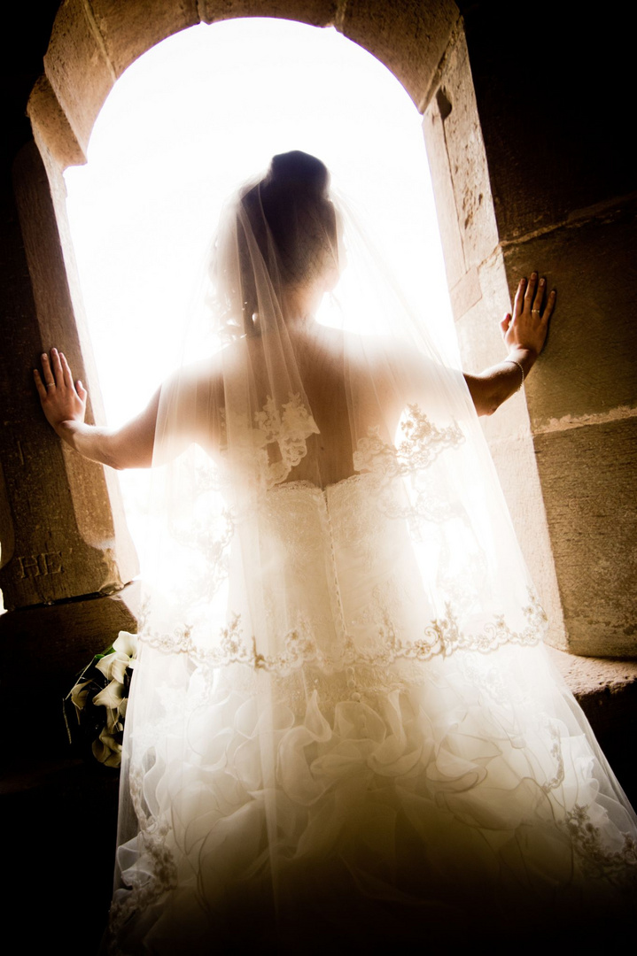 Bride light