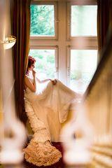 Bride   Villa Rothschild