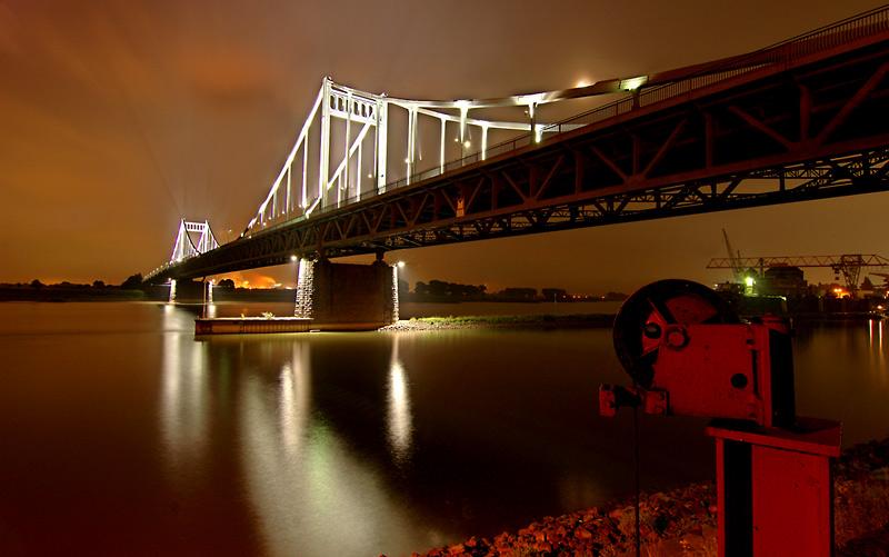 ** Bridge **