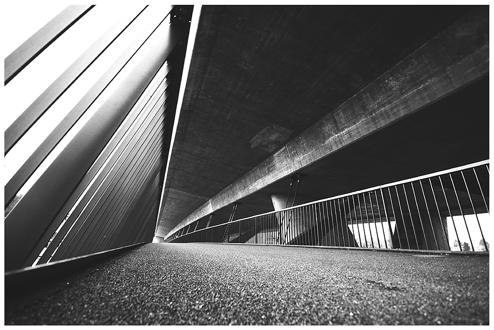 - BRIDGE -