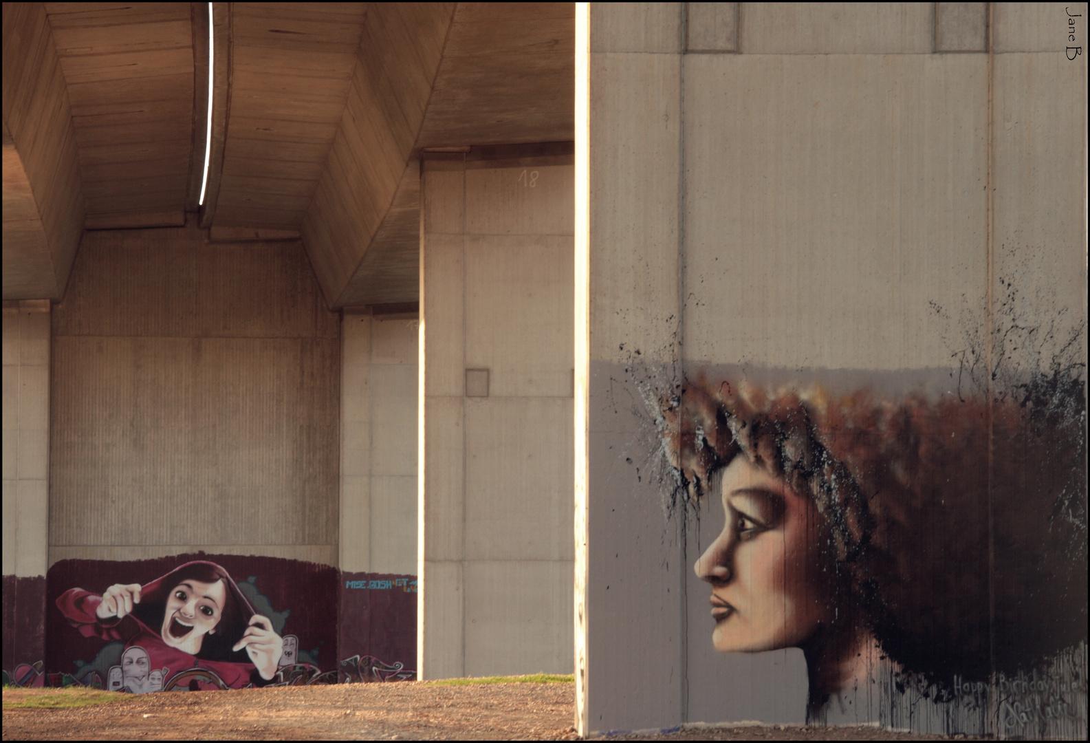 Bridge-Gallery