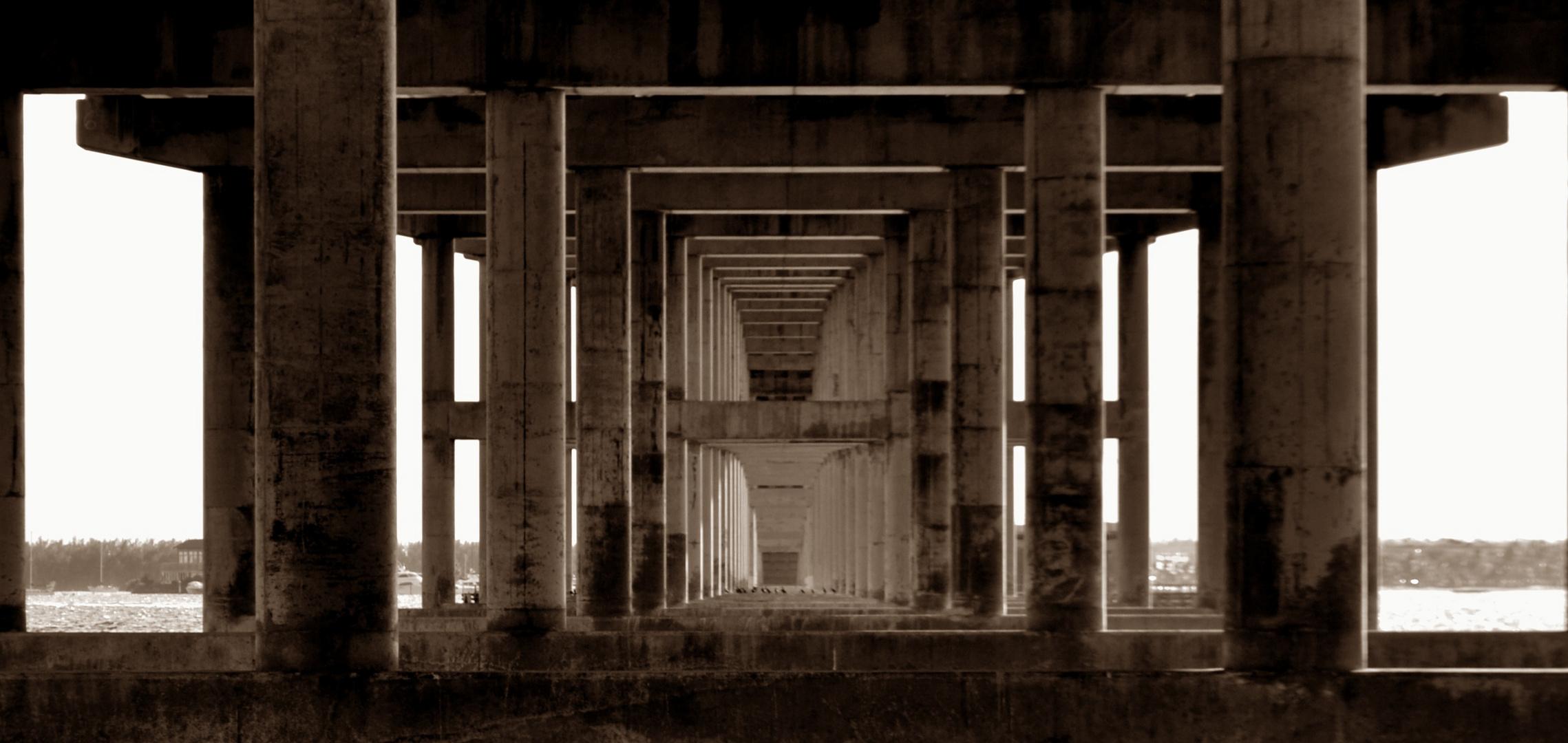 Bridge of Arches