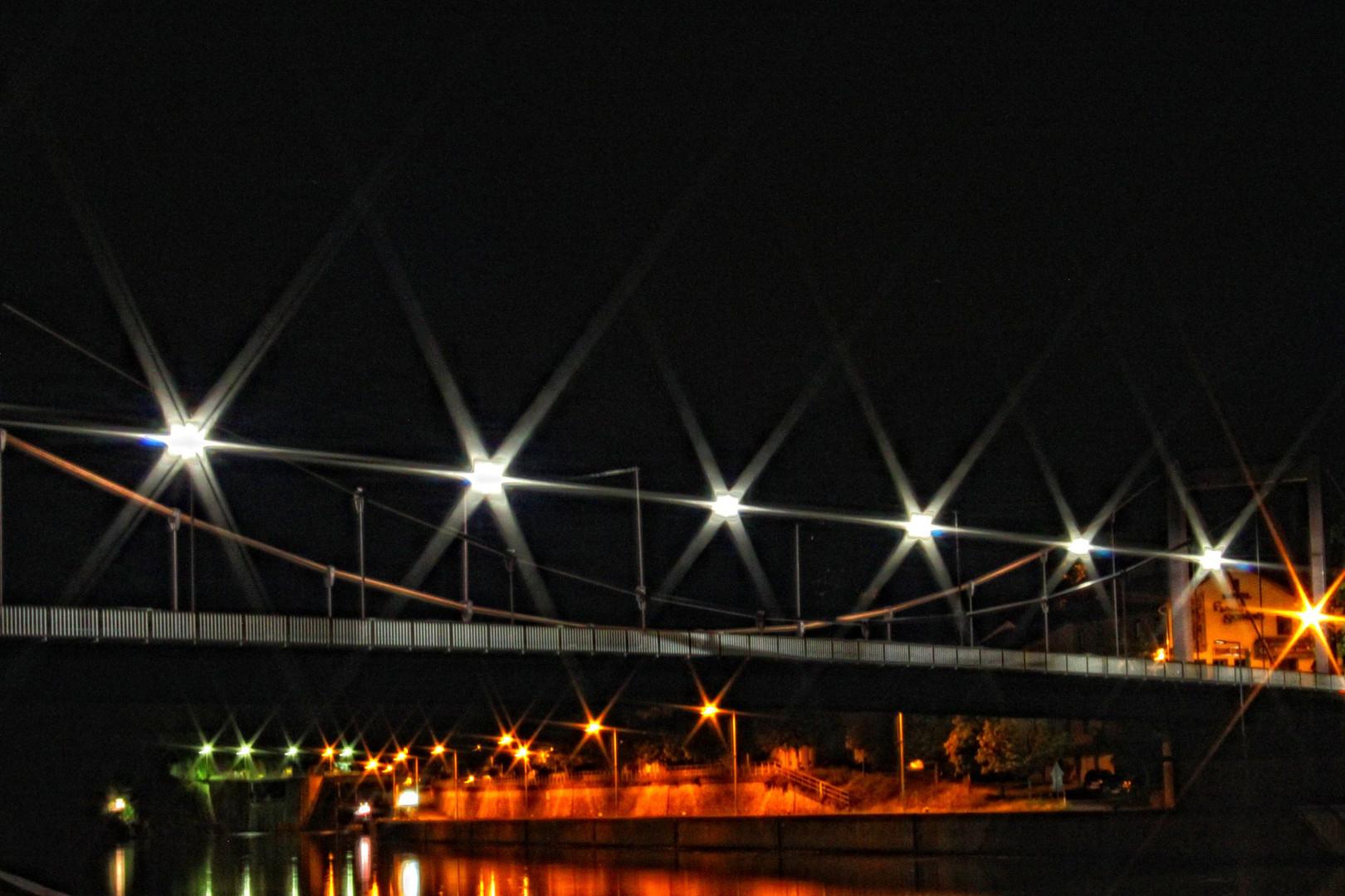 Bridge of Mettlach