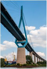 Bridge over......