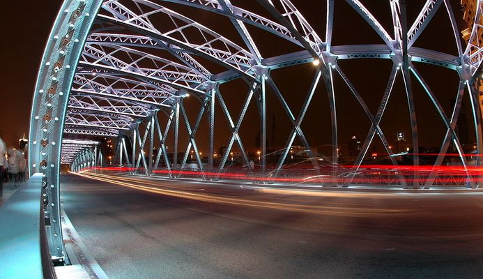 Bridge, Shanghai
