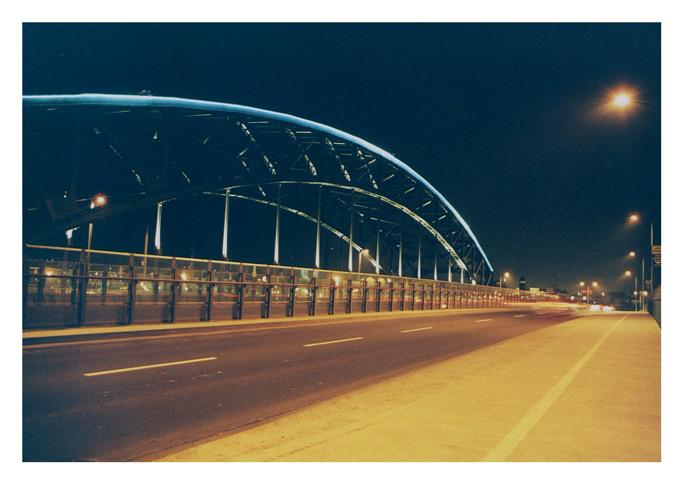 bridge to...?