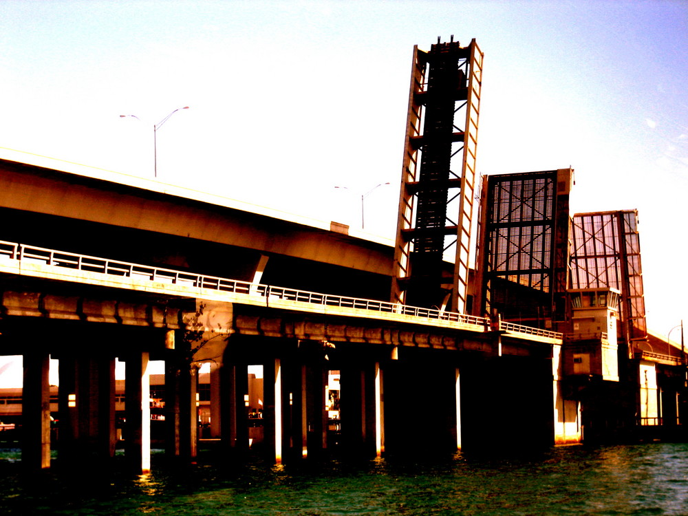 bridge to heaven?!