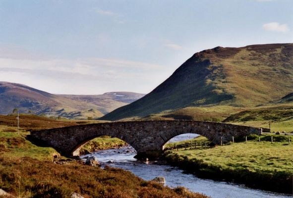 """bridge to highland"""