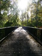 Bridge to nowhere ...