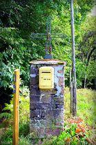 Briefkasten à la française