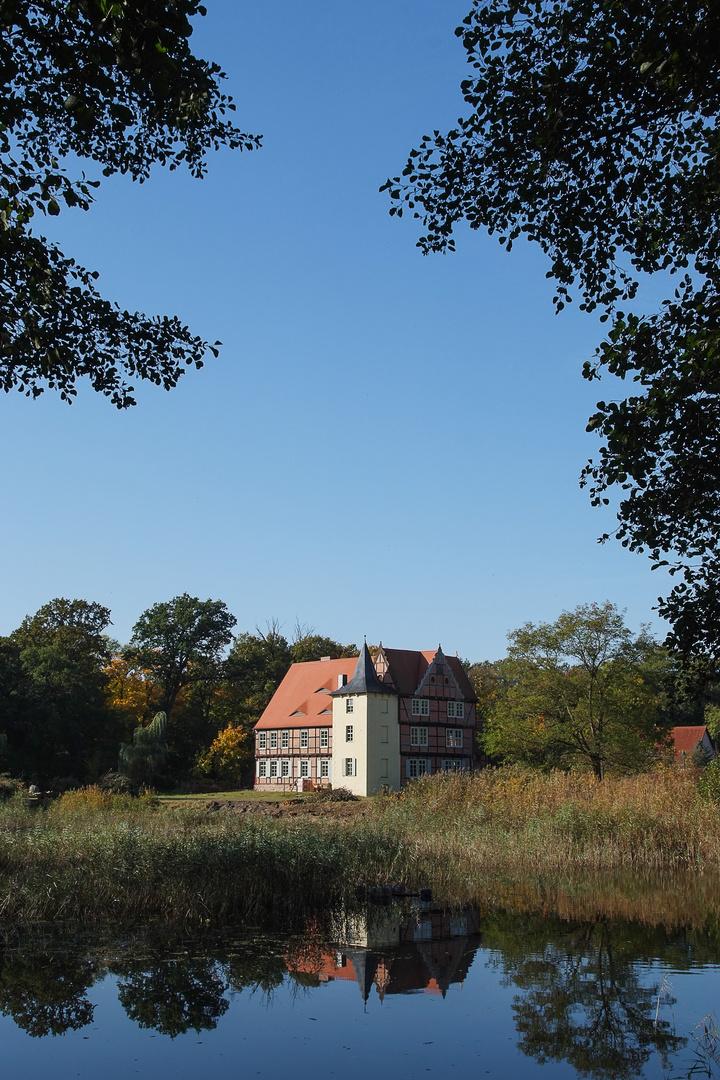 Briest - Schloss Briest