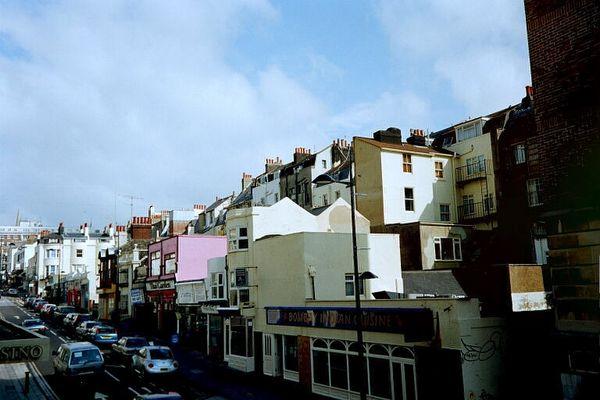 Brighton Off High Steet