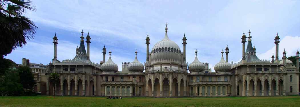 Brighton/ Pavilion