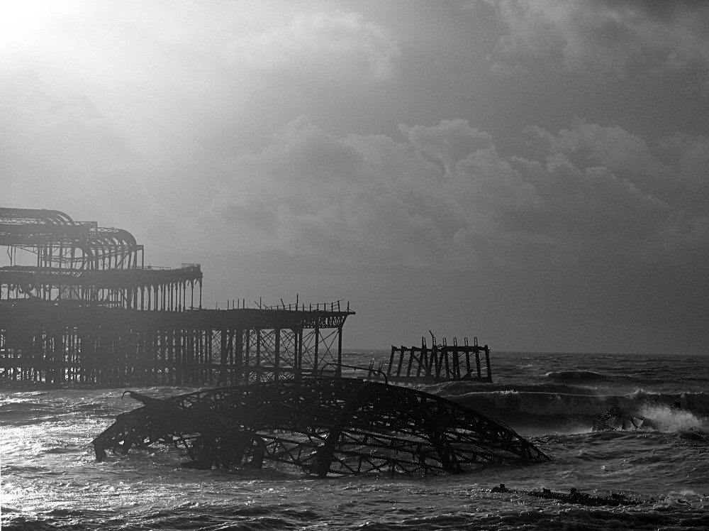 Brighton West-Pier 2