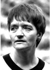 Brigitte Bohnhorst