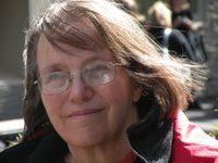Brigitte Kobel