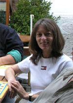 Brigitte Scholz