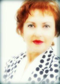 Brigitte Thomas