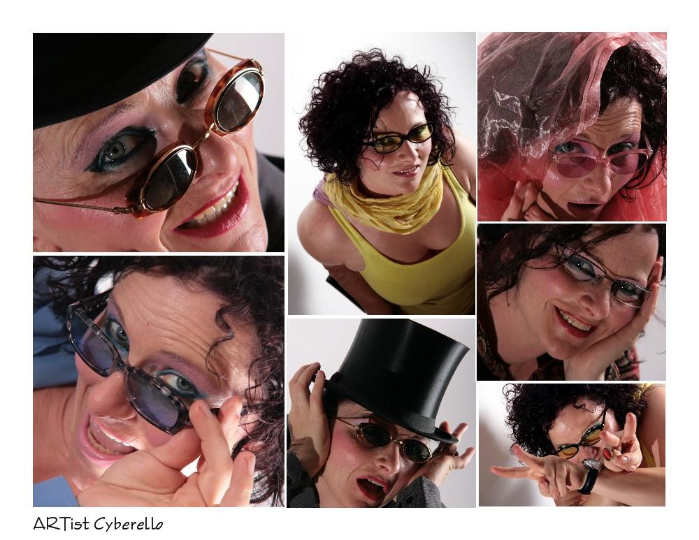 Brillen.....