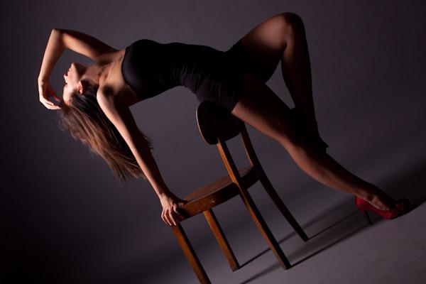 Brina Chair