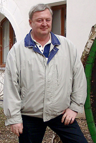 Bringfried Schatz