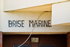 Brise Marine