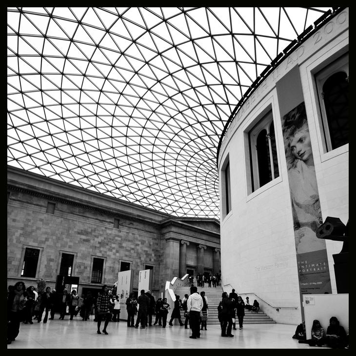 Britisch Museum 1