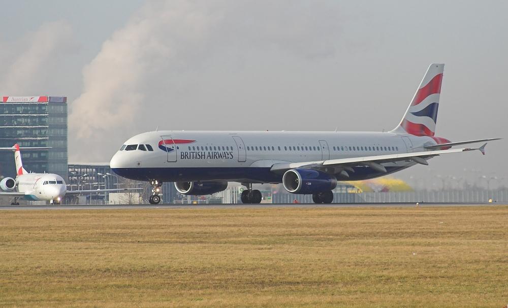 ++British Airways++