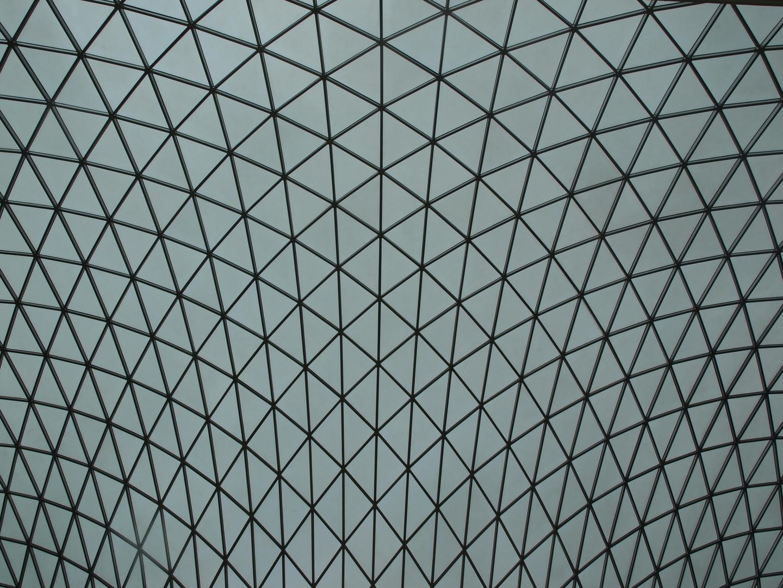 British Museum Kuppel