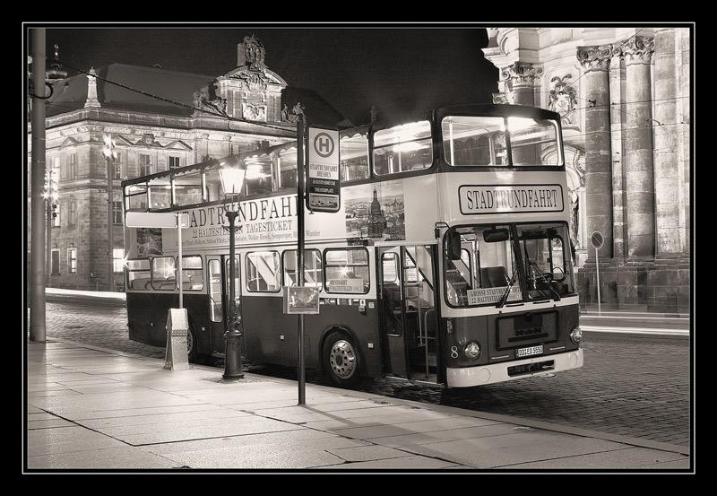 british nights...