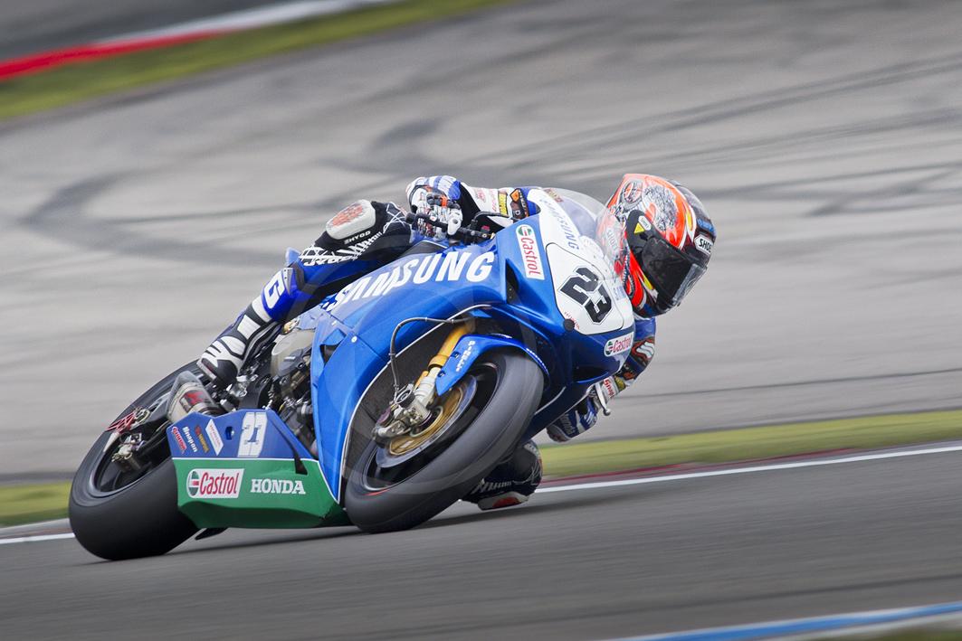 British- Superbikes-Assen 2013