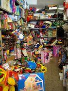 Brixlegg - Lager - Spielzeug