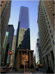 Broad Financial Center - Manhattan - Financial District