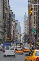 - Broadway -