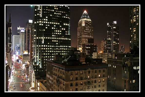 Broadway - New York II